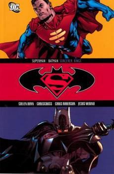 Superman/Batman: Sorcerer Kings - Book #177 of the Modern Batman