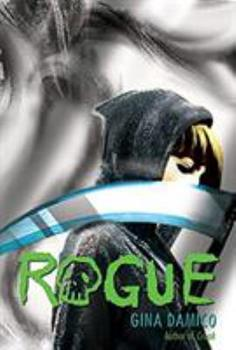 Rogue 0544108841 Book Cover