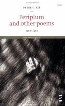 Periplum and other poems (Salt Modern Poets) 1844710734 Book Cover