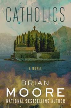 Catholics 0829423338 Book Cover