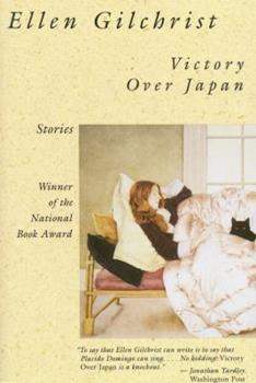 Victory Over Japan: A Book of Stories 0316313076 Book Cover