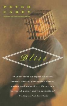 Bliss 0679767193 Book Cover