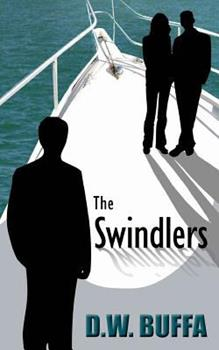 The Swindlers 146358377X Book Cover