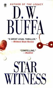 Star Witness 0451411331 Book Cover