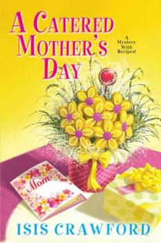 A Catered Mother's Day 1617733318 Book Cover