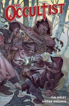 The Occultist, Volume 1 - Book  of the Dark Horse Heroes
