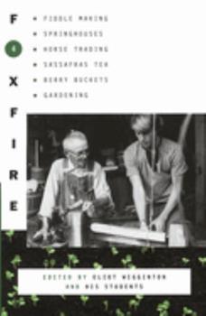 Paperback Foxfire 4 Book