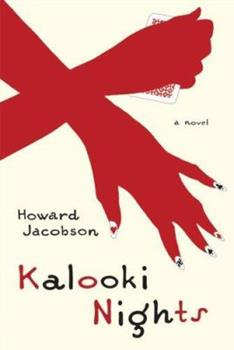 Kalooki Nights 1416543430 Book Cover