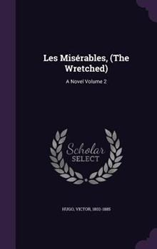 Les Misérables 1853260509 Book Cover