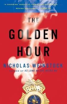 The Golden Hour: A Novel 0060760877 Book Cover
