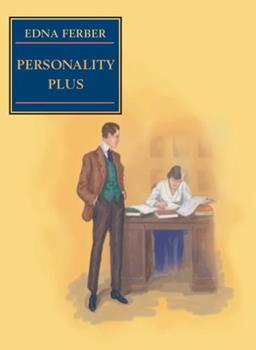 Personality Plus 002339840X Book Cover