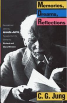 Memories, Dreams, Reflections 0394702689 Book Cover