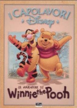 Paperback Le avventure di Winnie the Pooh [Italian] Book