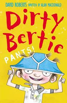 Pants! 1847150179 Book Cover