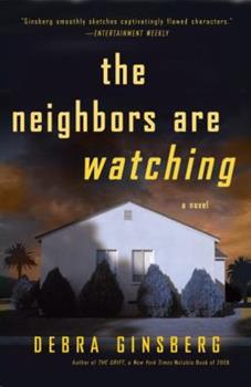 The Neighbors Are Watching 0307463877 Book Cover