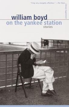 On the Yankee Station: Stories 0140060871 Book Cover
