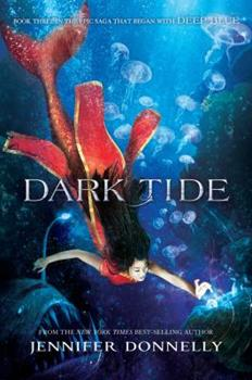 Paperback Waterfire Saga, Book Three Dark Tide Book