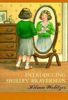 Introducing Shirley Braverman 0374435979 Book Cover