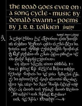 The Road Goes Ever On: A Song Cycle - Book  of the Middle-earth Universe