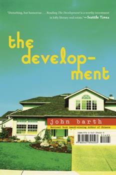 Paperback The Development Book