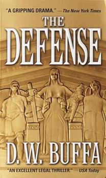 The Defense 1901982246 Book Cover