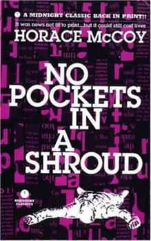 No Pockets in a Shroud 1852424346 Book Cover