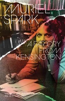 A Far Cry from Kensington 0811214575 Book Cover