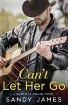 Paperback Can't Let Her Go Book