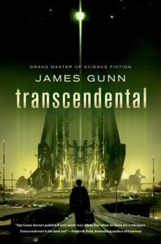 Transcendental - Book #1 of the Transcendental Trilogy