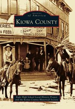 Kiowa County - Book  of the Images of America: Colorado