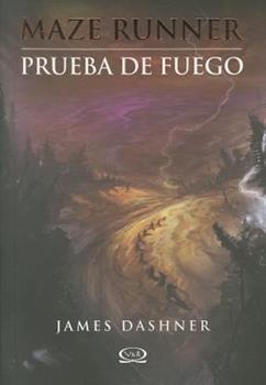 Paperback Prueba de Fuego = Fireproof Book
