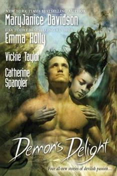 Demon's Delight 0425213811 Book Cover