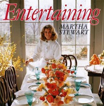 Entertaining 0517544199 Book Cover