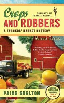 Crops and Robbers 0425244997 Book Cover
