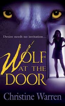 Wolf at the Door 0312939620 Book Cover