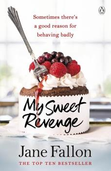 My Sweet Revenge 140591775X Book Cover