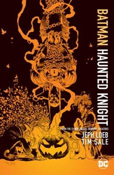 Batman: Haunted Knight - Book #13 of the Modern Batman