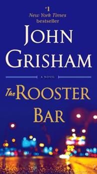Paperback The Rooster Bar Book