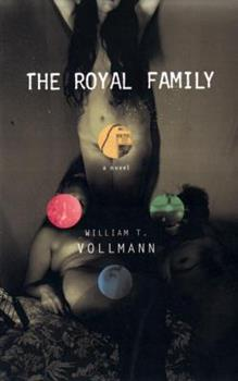The Royal Family 014100200X Book Cover