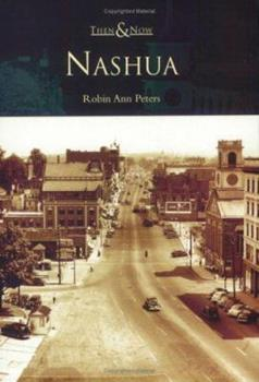 Nashua - Book  of the  and Now