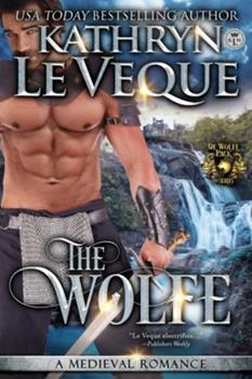 The Wolfe - Book #2 of the de Wolfe Pack