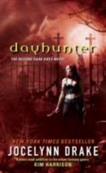 Dayhunter 0061542830 Book Cover