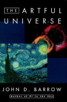 The Artful Universe 019960133X Book Cover