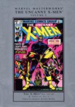Marvel Masterworks: The Uncanny X-Men, Vol. 5 - Book #40 of the Marvel Masterworks