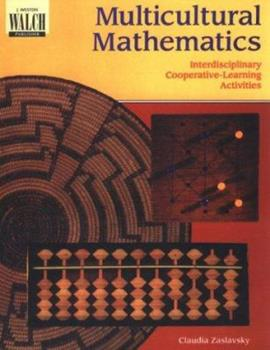 Multicultural Mathematics: Interdisciplinary Cooperative-Learning Activities 0825121817 Book Cover
