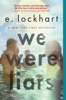 We Were Liars 0385741278 Book Cover