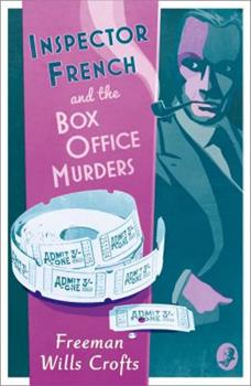 The Box Office Murders 0002310562 Book Cover
