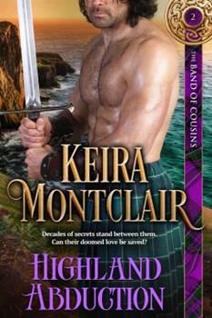 Paperback Highland Abduction Book