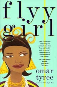 Paperback Flyy Girl Book