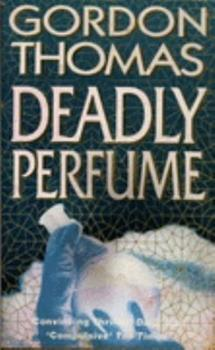 Deadly Perfume 0061090840 Book Cover